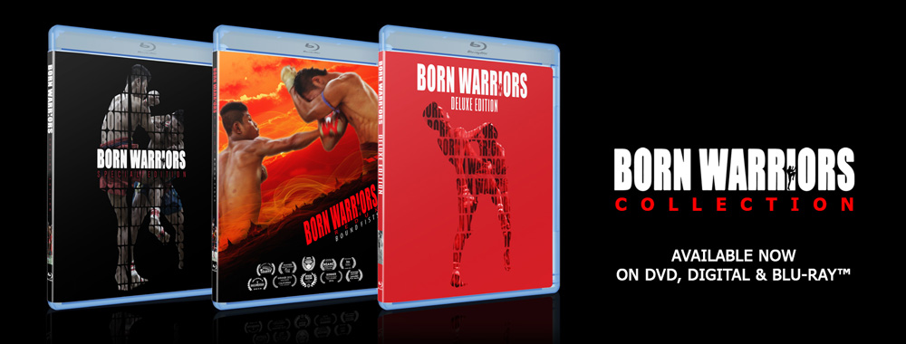 Born Warriors Collection